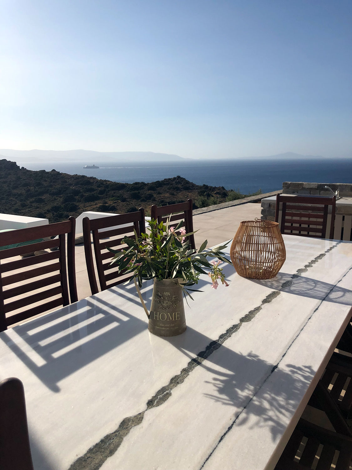 Paros real estate legal advice